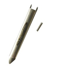 Spare single barb long Ø6,25mm / 8cm