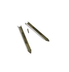 SPARE SINGLE BARB double long Ø7mm / 8cm