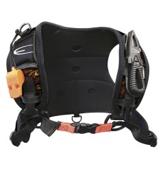 Harness Easyfit Brown Fusion