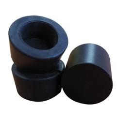 Kit bouchons étanchéité pour tube aluminium - 3pcs
