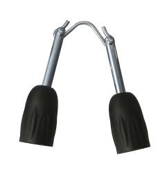 Wishbone wired - 2pcs