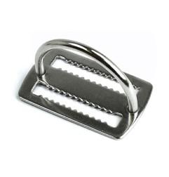 Belt keeper D-Ring