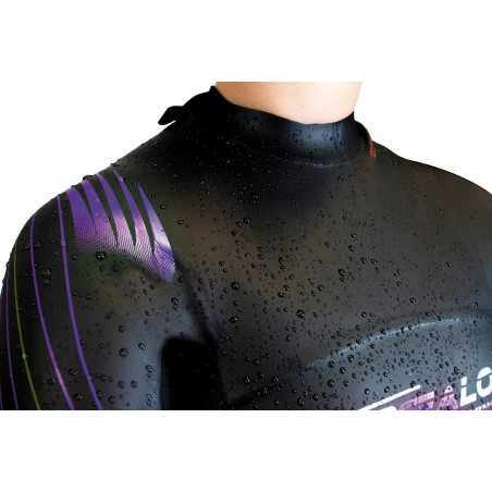 Wetsuit Abyss man