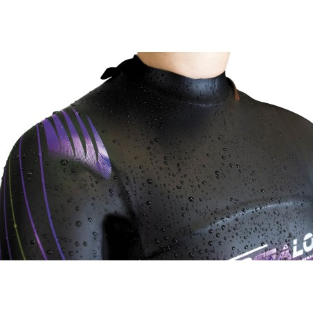 Wetsuit Abyss woman