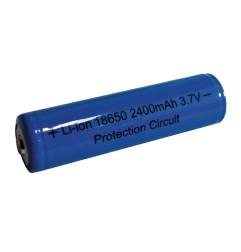 Batterie Lithium 18650 2400 mAh