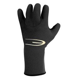 Gloves Caranx black picots
