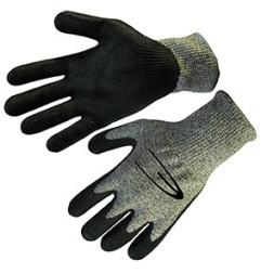 Gloves Dynitril grey