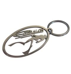 Key ring EPSEALON full inox 2