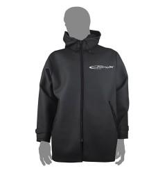 SharkSkin boat jacket