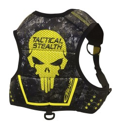 Baudrier Tactical Stealth
